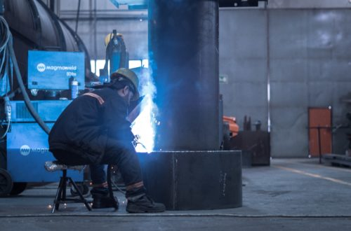 Dépannage-Industrie-USAJ FACILITY-Maintenance